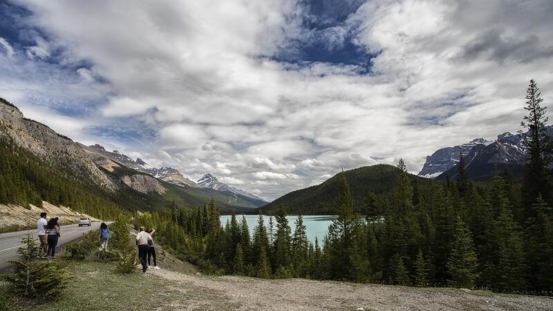 Canadian Rockies 2958