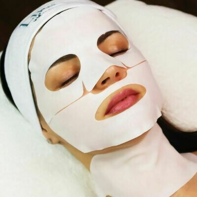 Mystiq Cryo Neck Masque