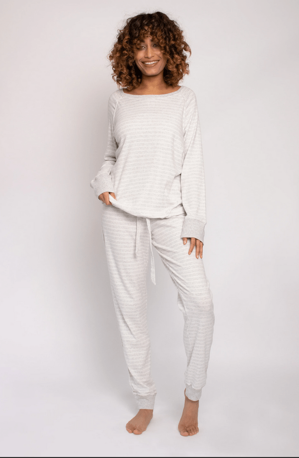 Organic Cotton Lounge Set