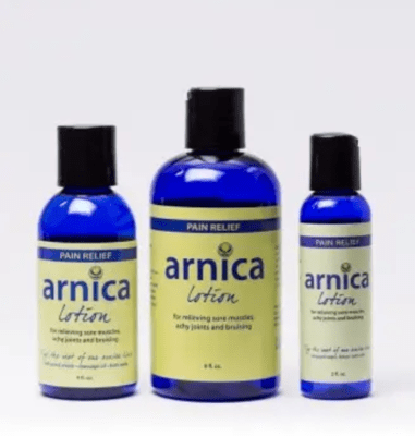Arnica Lotion 2oz