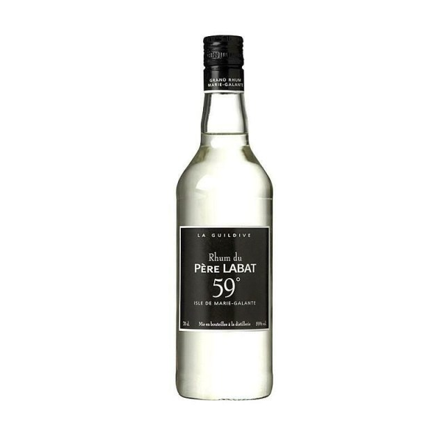 Pere Labat 59 Rhum Agricole 1L