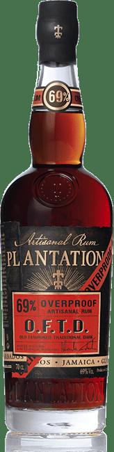 Plantation OFTD 1L