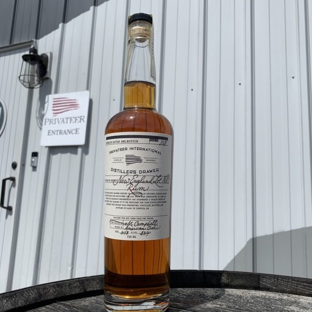 Privateer New England Lot 1 750ml