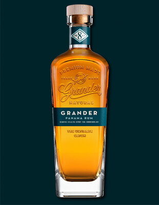 Grander 8 Year Rum