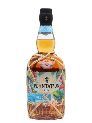 Plantation Isle Of Fiji 750ml