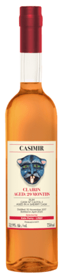 Clairin Casimir Aged - Sherry Cask