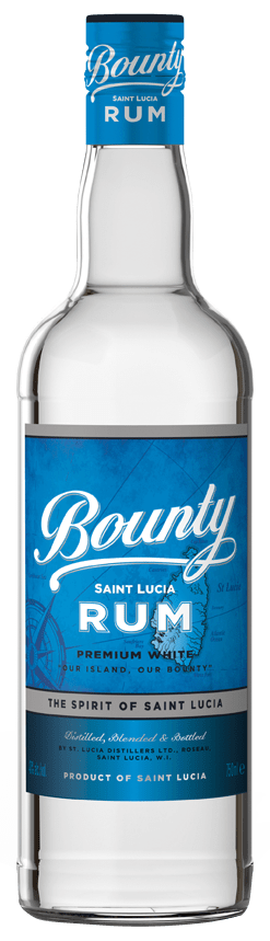 Bounty Premium White 750ml