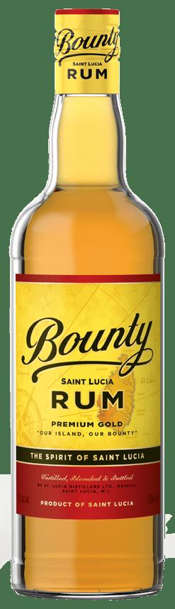 Bounty Premium Gold 1L