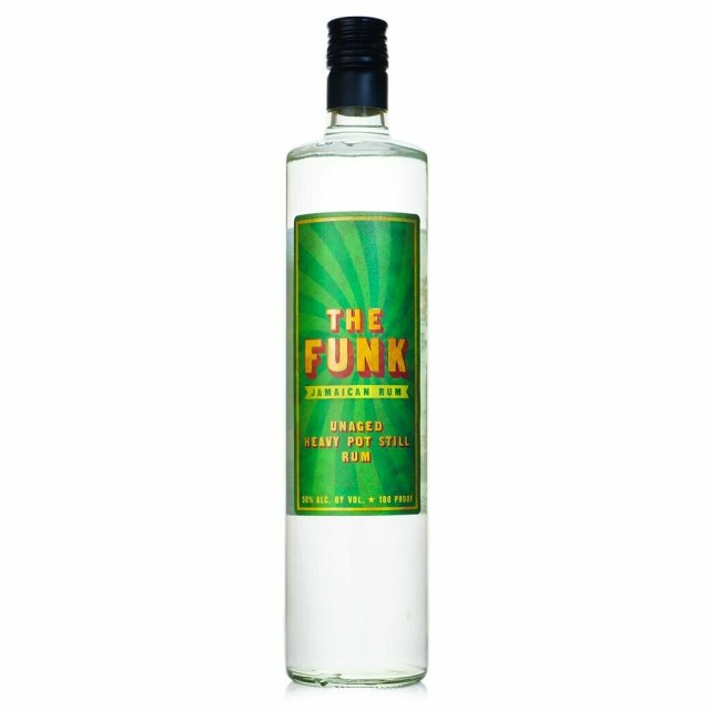 The Funk Jamaican Rum