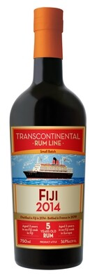 Transcontinental Rum Line - Fiji 2014 (2021 Release)