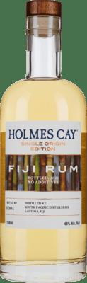 Holmes Cay Single Origin - Rumcast Fiji Edition