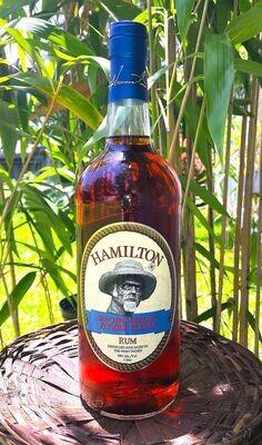 Hamilton Beachbum Berry's Zombie Blend - 1L