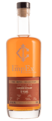 The ImpEx Collection - 13 Yr. Clarendon Jamaican Rum
