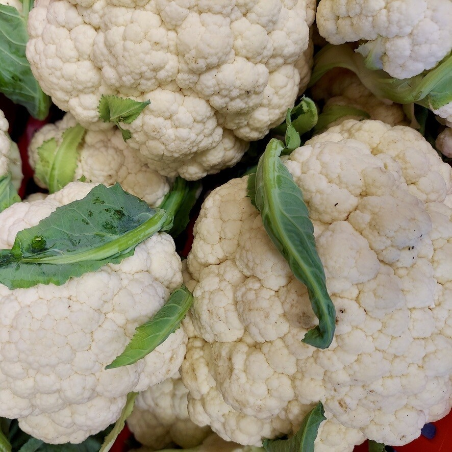*Kitchen Garden Farm Cauliflower (1 lb)