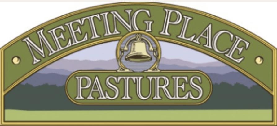 Meeting Place Pastures Grassfed BEEF BONES