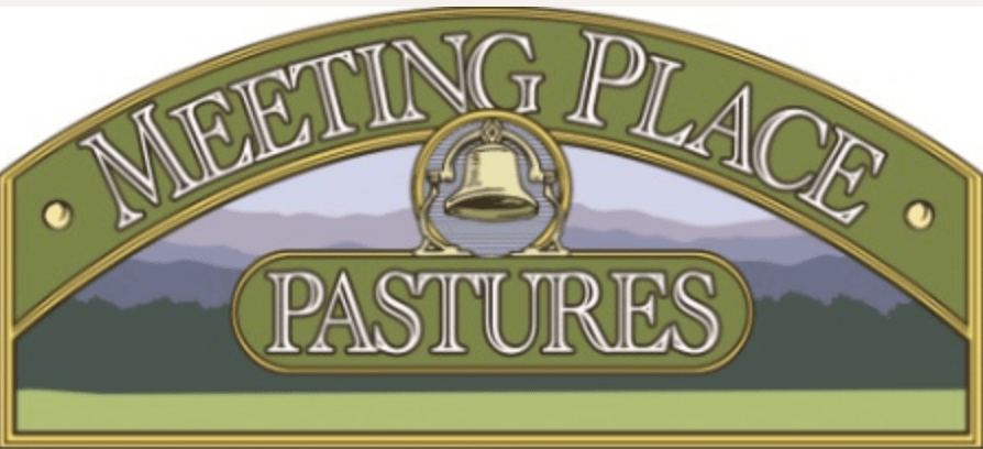 Meeting Place Pastures Round sandwich meat