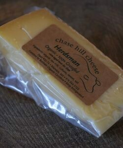 Chase Hill HERDSMAN Cheese