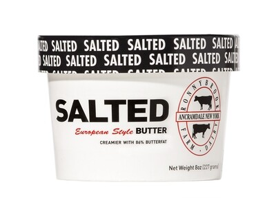 Ronnybrook Farm Salted Butter