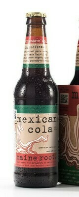 Maine Root Mexicane Cola Soda