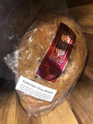Bread Euphoria - Kalamata Olive