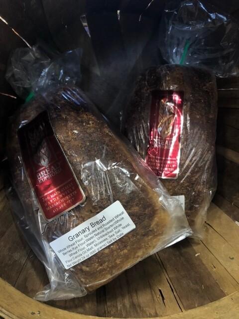 Bread Euphoria - Granary