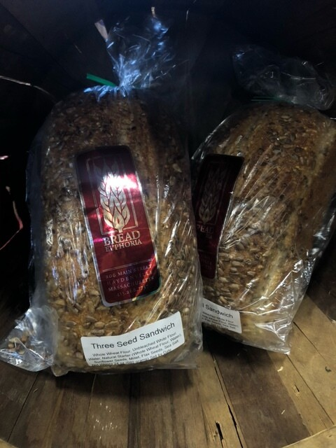 Bread Euphoria - Three Seed