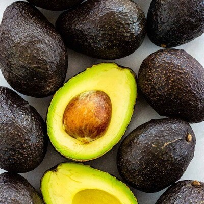 Organic Avocado (1)