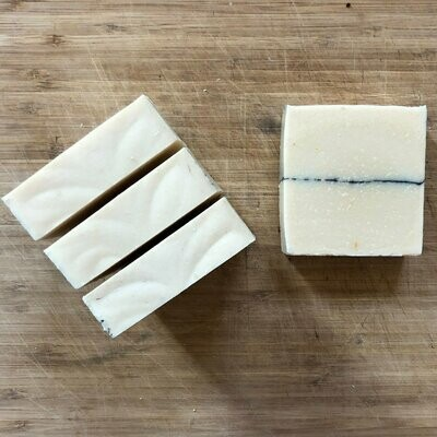 Amherst Soap Tres Leches