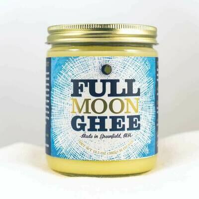 Full Moon Ghee 16 oz.