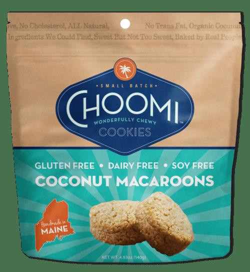 Choomi Original Coconut Macaroons