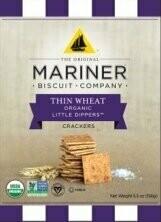 Mariner Organic Thin Wheat