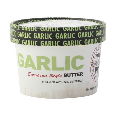 Ronnybrook Farm Garlic Butter