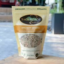 Back Roads Ancient Grains Granola 10 oz.