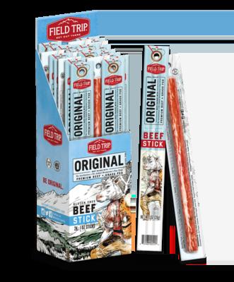 **SALE 15% off!!** Field Trip Beef Jerky