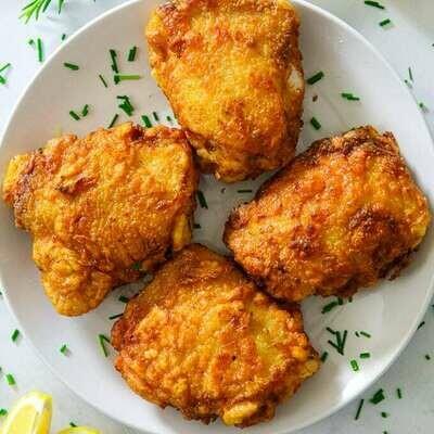 Reed Farm Chicken Thighs 1 lb
