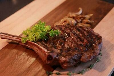 SGF Beef Bone-in Ribeye Steak