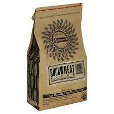 Farmer Ground - Buckwheat Flour