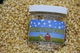 Pioneer Valley POPCORN 16 oz.