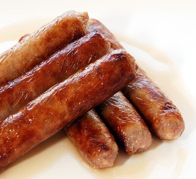 SGF Pork Maple Breakfast Sausage Links