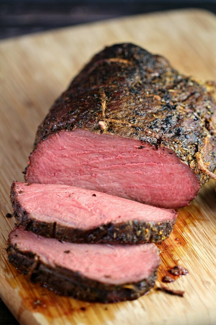Meeting Place Pastures Sirloin Tip Roast