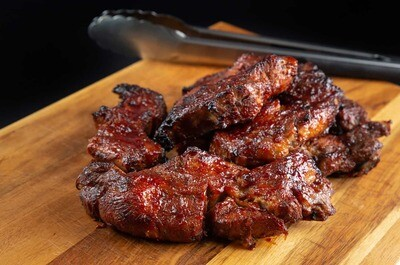 SGF Country Style Ribs