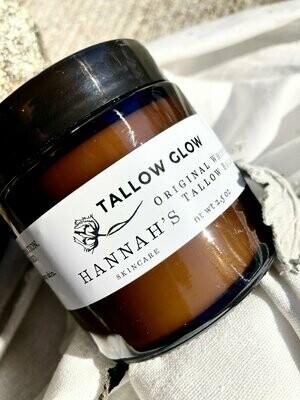 Hannah's Whipped Tallow Balm 2.5 oz.