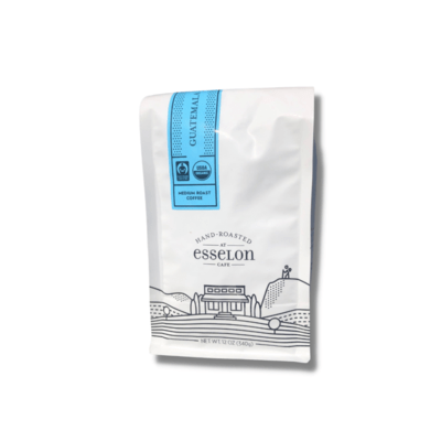 Esselon Coffee - Guatemala