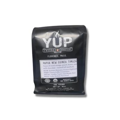 YUP Coffee - Papua New Guinea Timuza