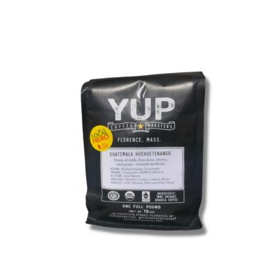 YUP Coffee - Guatemala Huehuetenango