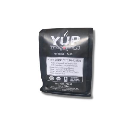 YUP Coffee - Mexico Chiapas