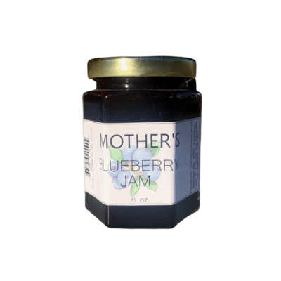 Mother's Blueberry Jam