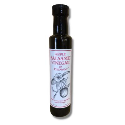Side Hill Cider Mill Organic Apple Balsamic Vinegar