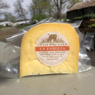 Chase Hill Cheese - La Familia