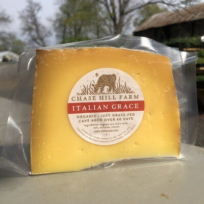 Chase Hill Cheese - Italian Grace